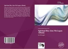 Buchcover von Spiritual Boy (Ian McLagan Album)
