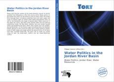Buchcover von Water Politics in the Jordan River Basin