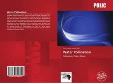 Couverture de Water Pollination