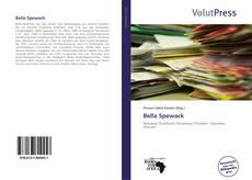 Bella Spewack kitap kapağı