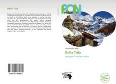 Buchcover von Bella Tola