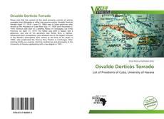 Osvaldo Dorticós Torrado的封面