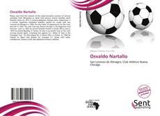 Osvaldo Nartallo的封面