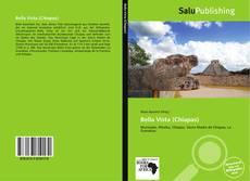 Buchcover von Bella Vista (Chiapas)