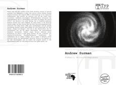 Bookcover of Andrew Surman