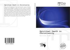 Обложка Spiritual Death in Christianity