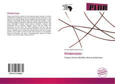 Bookcover of Vintervisor