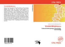 Bookcover of Vintilă Mihăilescu