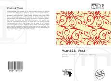 Buchcover von Vintilă Vodă