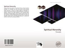 Bookcover of Spiritual Hierarchy