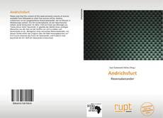 Andrichsfurt的封面