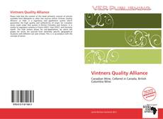 Обложка Vintners Quality Alliance