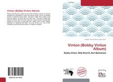 Bookcover of Vinton (Bobby Vinton Album)
