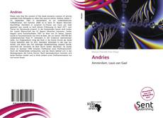 Bookcover of Andries