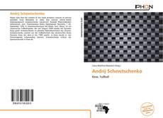 Andrij Schewtschenko的封面
