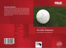 Copertina di Osvaldo Hobecker