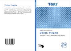 Borítókép a  Vinton, Virginia - hoz