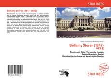 Buchcover von Bellamy Storer (1847–1922)
