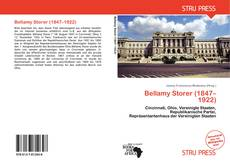 Bellamy Storer (1847–1922) kitap kapağı