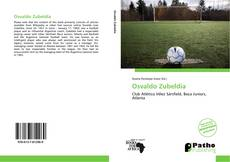 Copertina di Osvaldo Zubeldía
