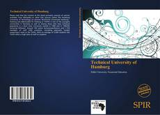 Couverture de Technical University of Hamburg