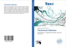 Bookcover of Technical Advisor