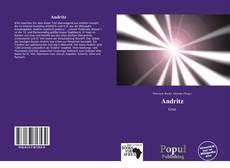 Couverture de Andritz
