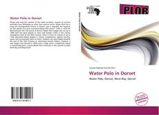 Buchcover von Water Polo in Dorset