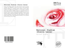 Copertina di National Stadium (Sierra Leone)