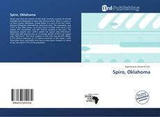Buchcover von Spiro, Oklahoma