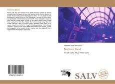 Technic Beat kitap kapağı