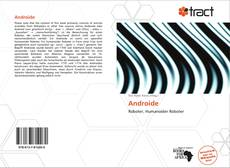 Bookcover of Androide