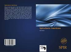 Bookcover of Spirochaeta Americana