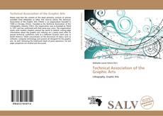 Couverture de Technical Association of the Graphic Arts