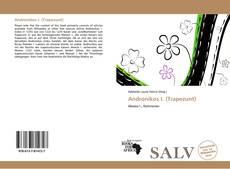 Buchcover von Andronikos I. (Trapezunt)