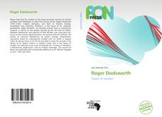 Couverture de Roger Dodsworth
