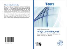 Bookcover of Vinyl Cafe Odd Jobs