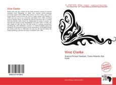 Обложка Vin¢ Clarke