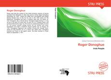 Bookcover of Roger Donoghue