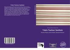 Portada del libro de Vinča Nuclear Institute