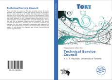 Portada del libro de Technical Service Council