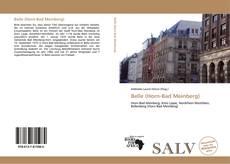 Bookcover of Belle (Horn-Bad Meinberg)