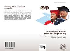 University of Kansas School of Engineering的封面
