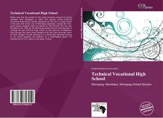 Technical Vocational High School kitap kapağı