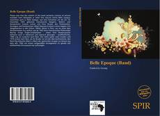 Couverture de Belle Epoque (Band)