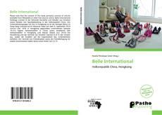 Capa do livro de Belle International