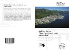 Buchcover von Belle Isle (Neufundland und Labrador)