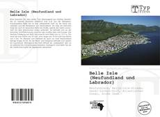 Bookcover of Belle Isle (Neufundland und Labrador)