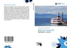 Belle of Louisville kitap kapağı