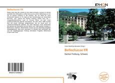Buchcover von Bellechasse FR